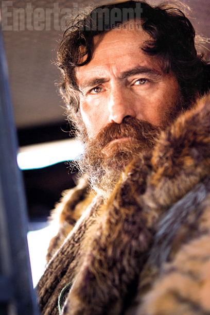 demian bichir the hateful eight