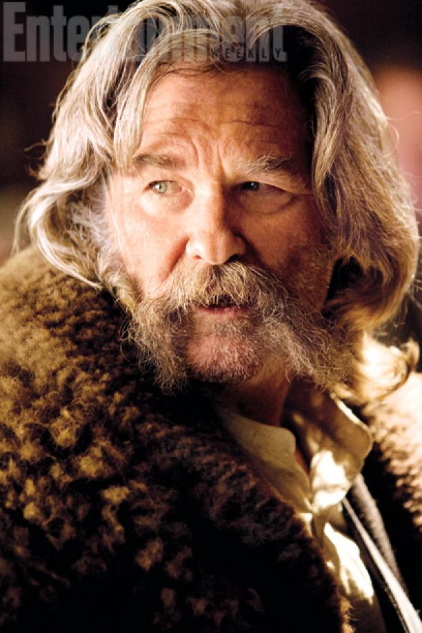 kurt russel the hateful eight