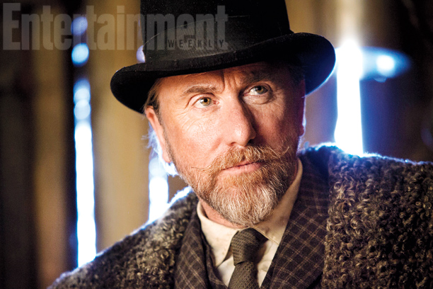 tim roth the hateful eight