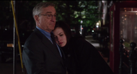 the intern robert de niro anne hathaway