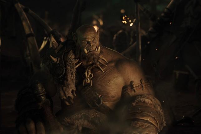 pelicula warcraft ogrim