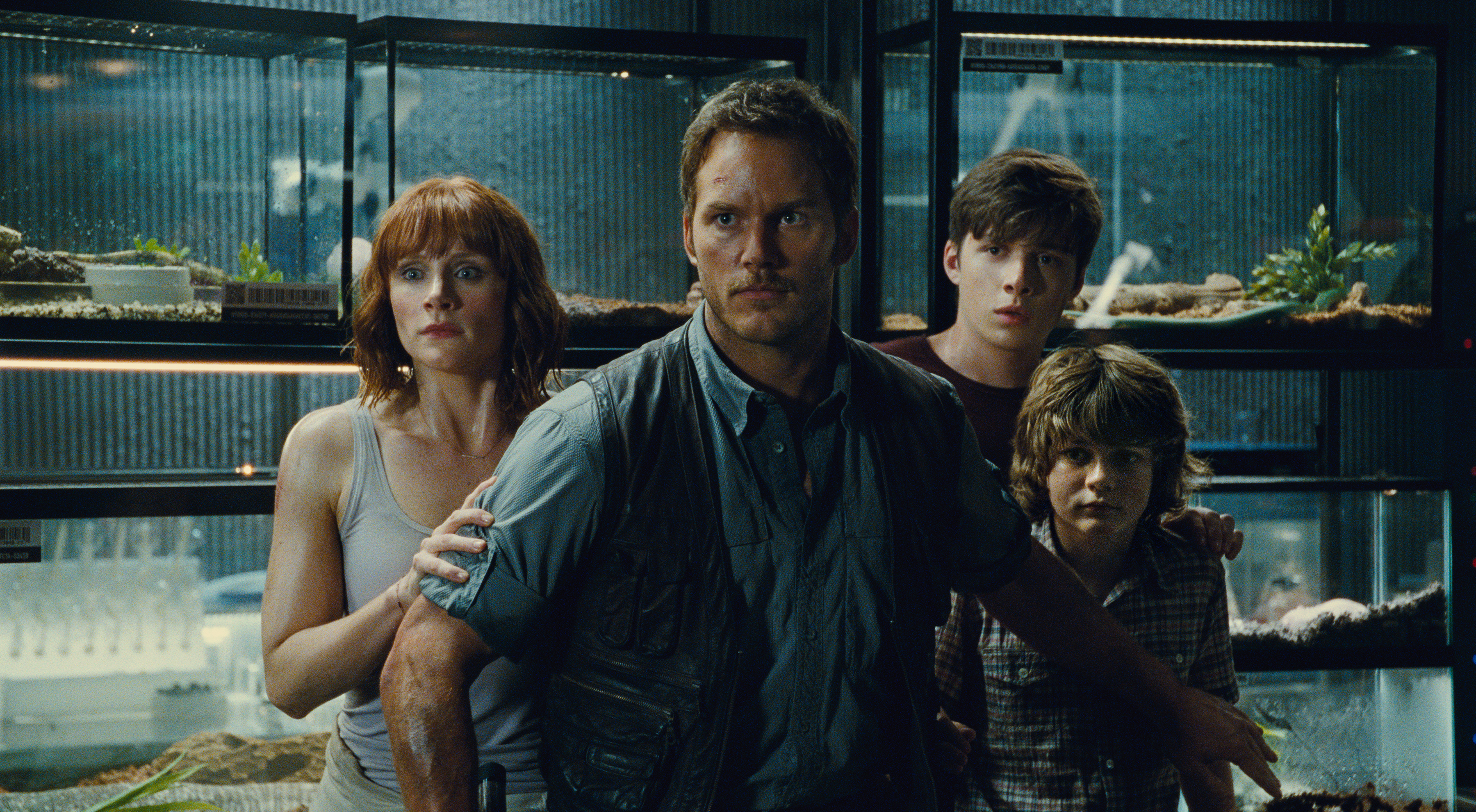 jurassic world pratt dallas simpkins robinson