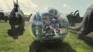 girosferas jurassic world