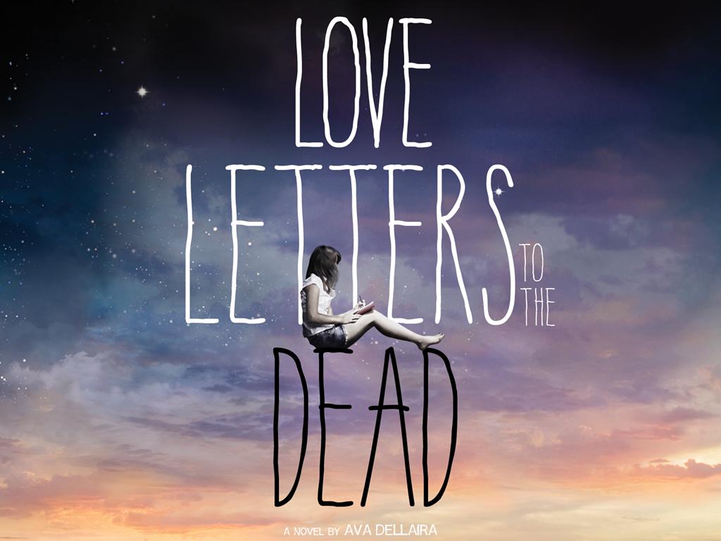 cartas de amor a los muertos