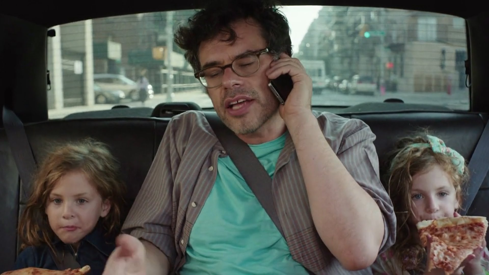 jemaine clement people places things