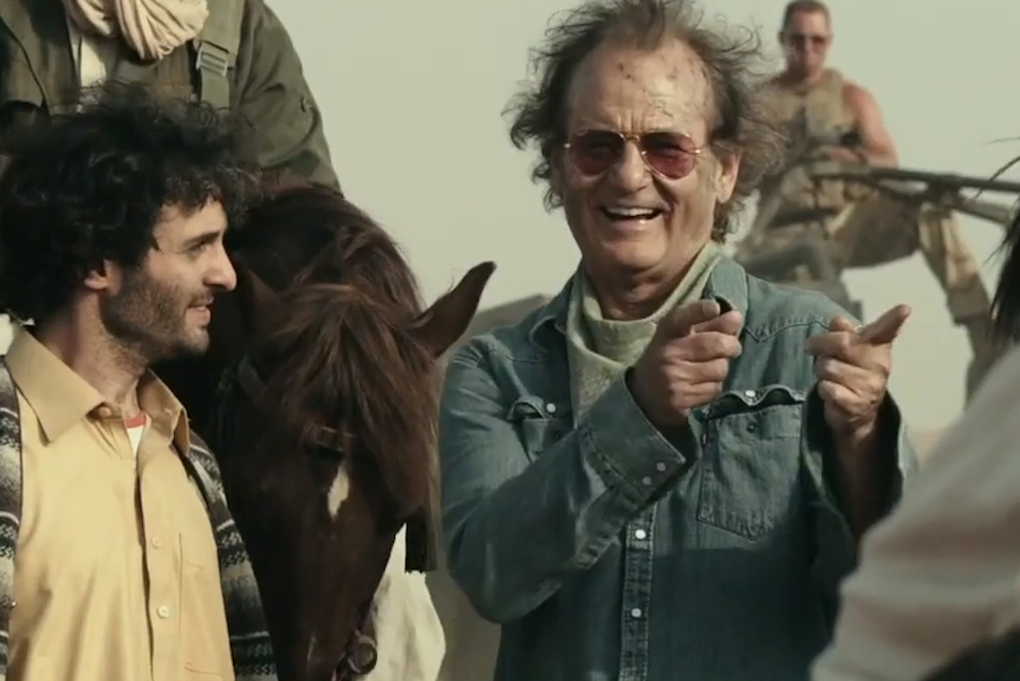 rock the kasbah bill murray