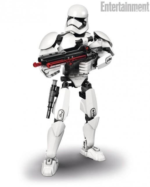 stormtrooper juguete star wars despertar fuerza