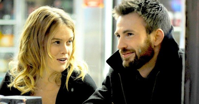 before we go alice eve chris evans