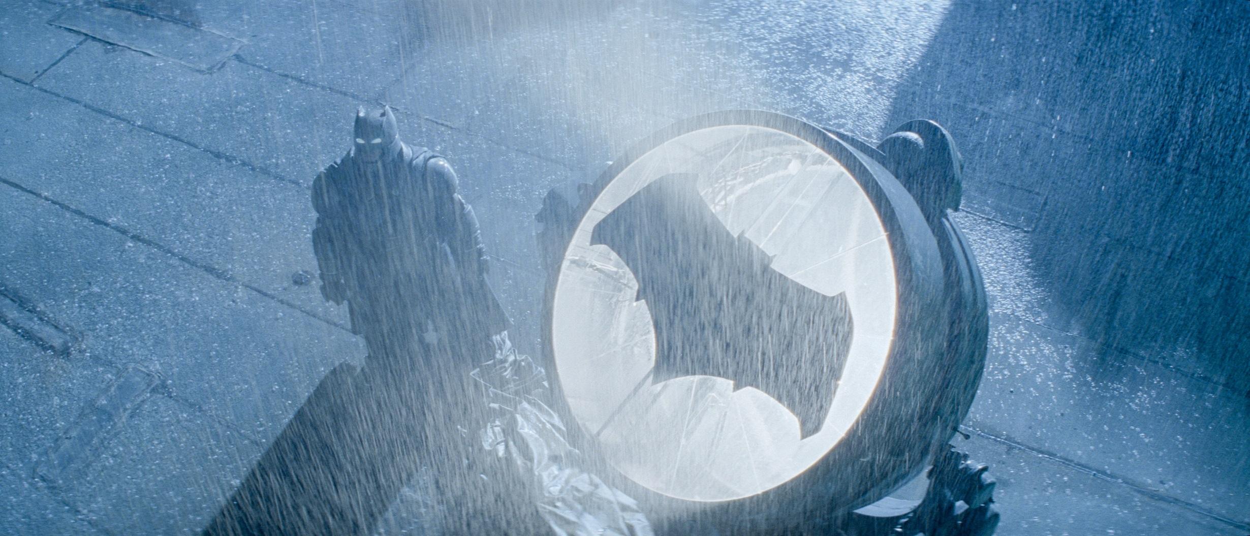 batiseñal batman v superman