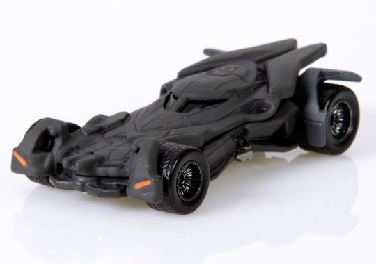batman v superman batimovil juguete hot wheels