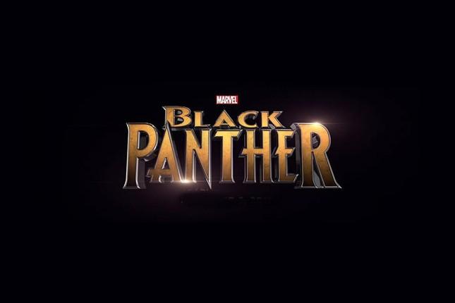 logo black panther sin fecha