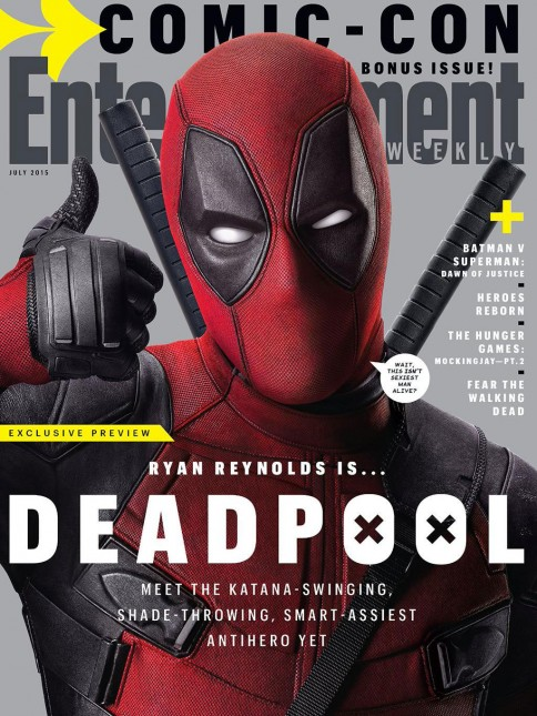 deadpool portada
