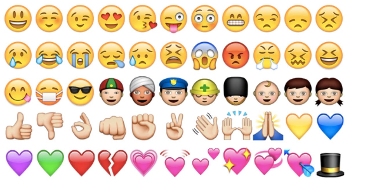 emojis 4 all