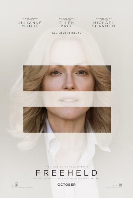 freeheld julianne moore poster