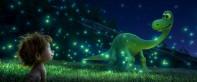 un gran dinosaurio arlo