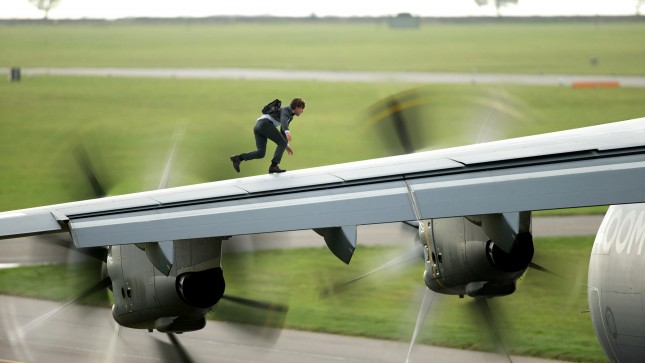 avion tom cruise mision imposible nacion secreta