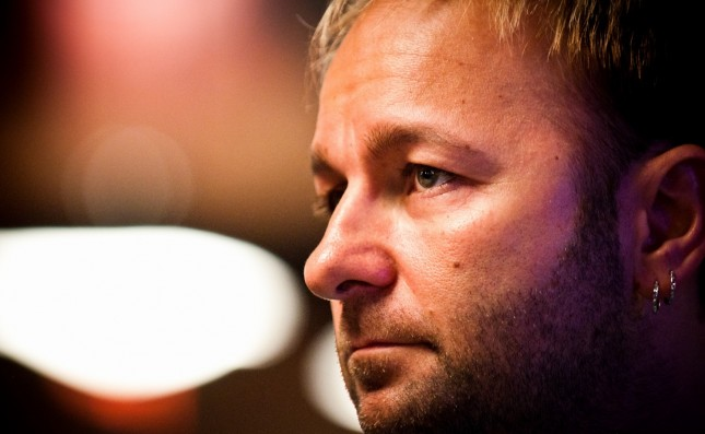 kid poker Daniel Negreanu