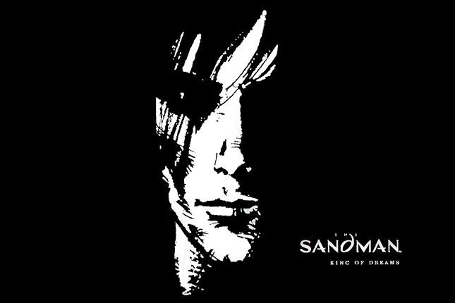sandman dream comic