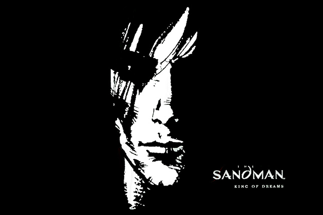 sandman dream comic