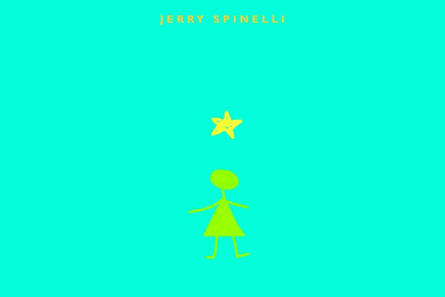 stargirl book cover