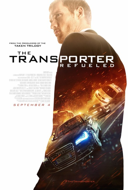 poster transporter refueled