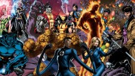 x men cuatro fantasticos
