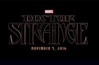 Doctor-Strange