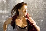 Ali Larter es Claire Redfield en Resident Evil