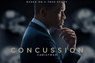 Concussion: Will Smith es el Doctor