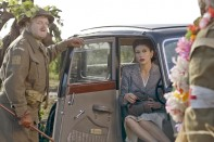 dads army toby jones catherine zeta jones