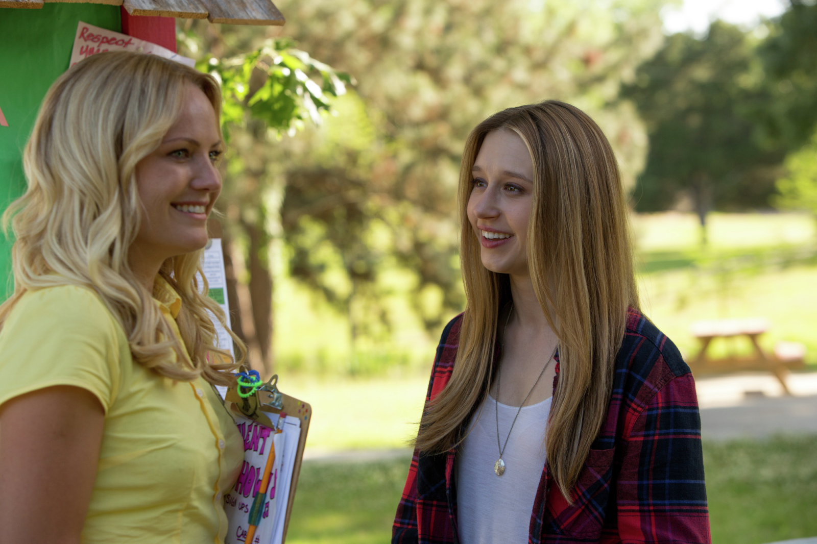 the final girls taissa farmiga malin akerman