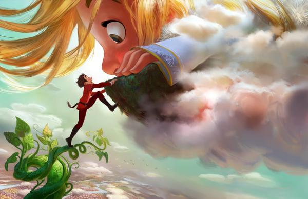 gigantic pixar
