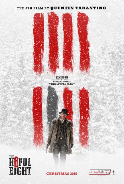 hateful eight tim roth