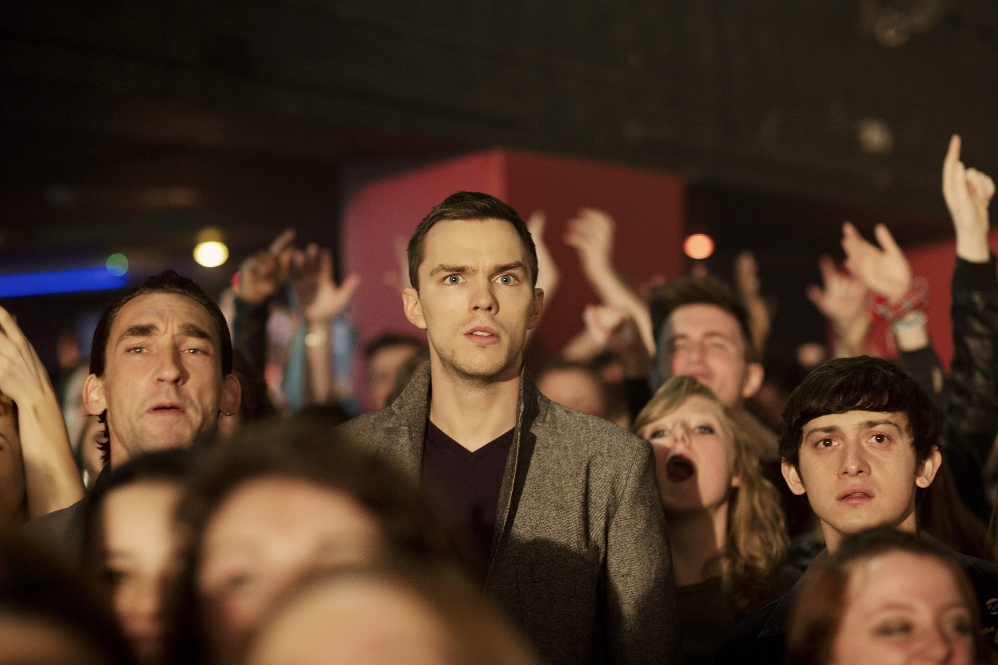 nicholas hoult kill your friends