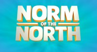 norm of the north logo