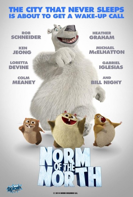 poster norm of the north