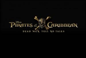 piratas del caribe 5 logo