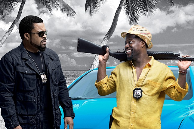 ice cube kevin hart ride along 2