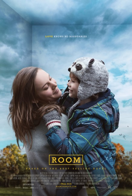 room brie larson poster