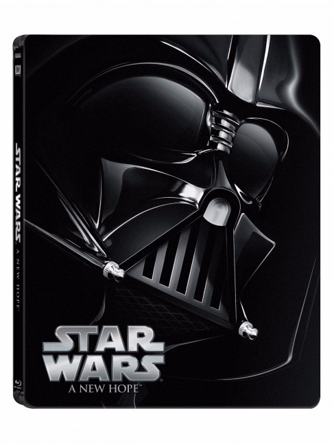 steelbook a new hope