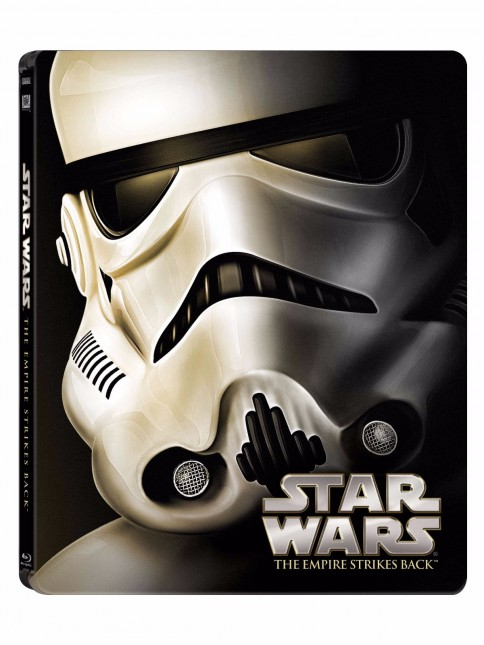 steelbook empire strikes back