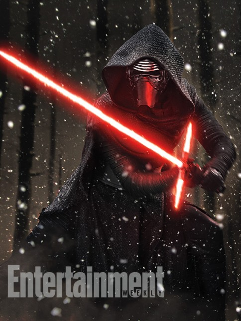 kylo ren star wars