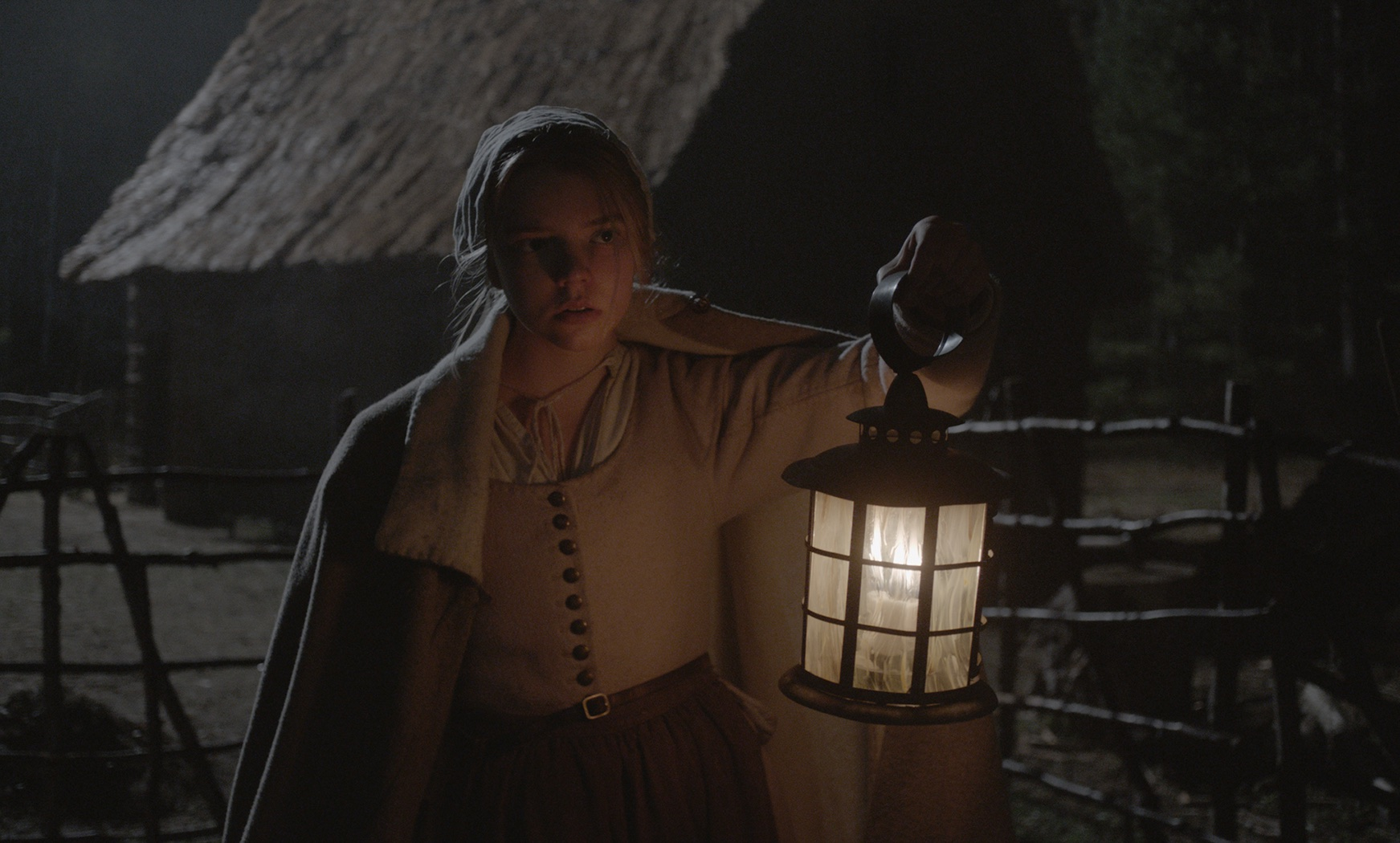 the witch pelicula