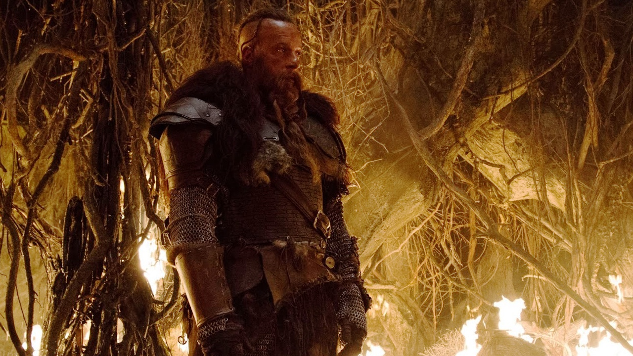 last witch hunter vin diesel