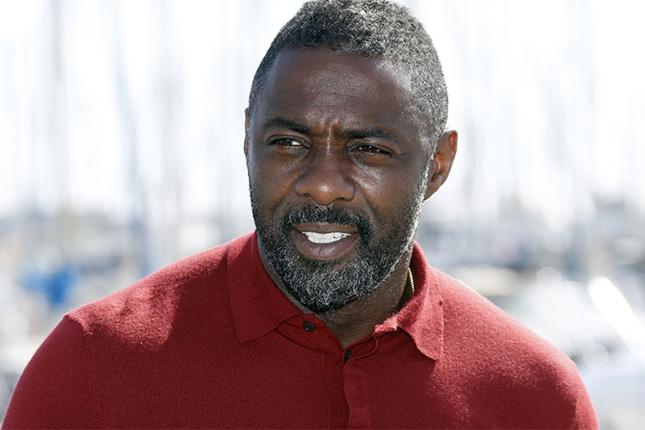 Idris-Elba