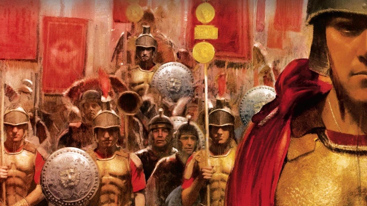 emperor gates of rome conn iggulden