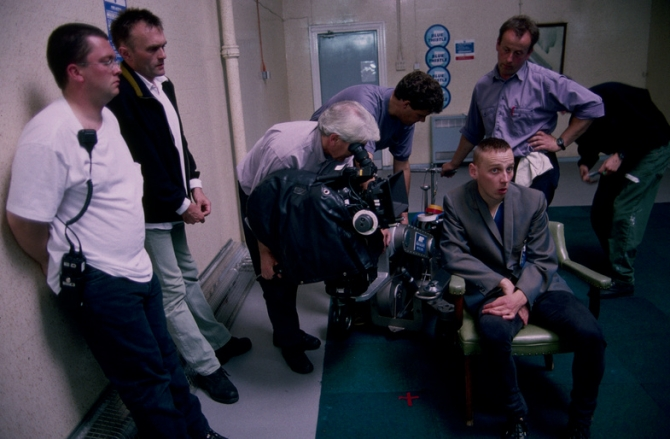 trainspotting 2 danny boyle filmacion