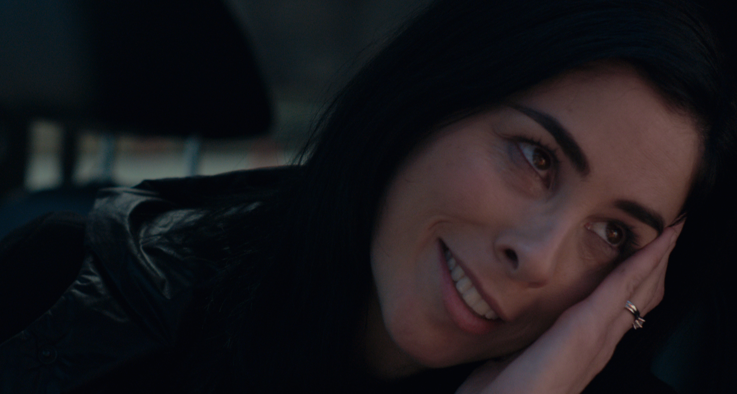 sarah silverman i smile back