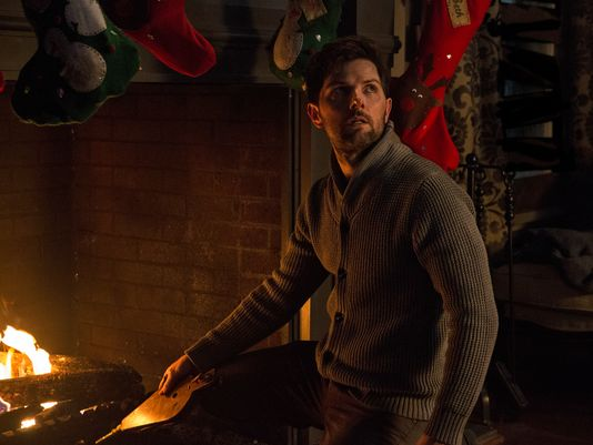 krampus adam scott