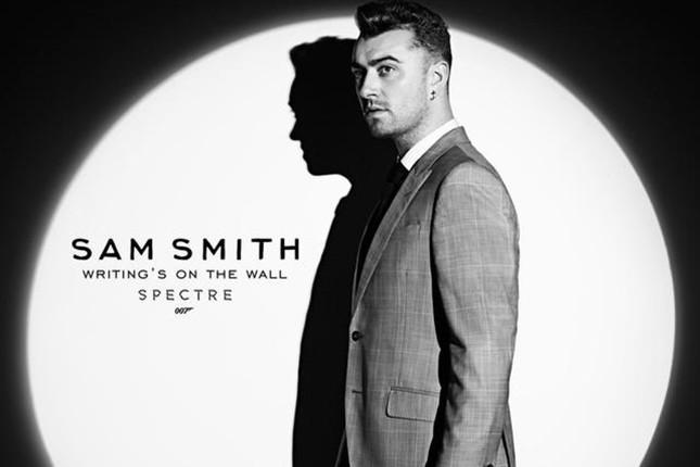007: SPECTRE - Sam Smith interpreta Writing's on the Wall